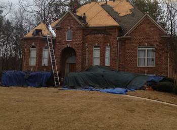 Low Cost Roof Replacement in Pelham, AL