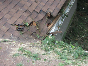 Emergency Roofing Service near Pelham