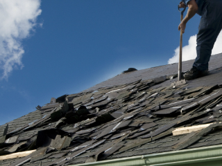 best roof replacement contractor