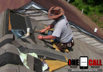 Irondale Roof repair contractor