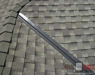 Birmingham Roof Flashing Roof Repair In Birmingham Al